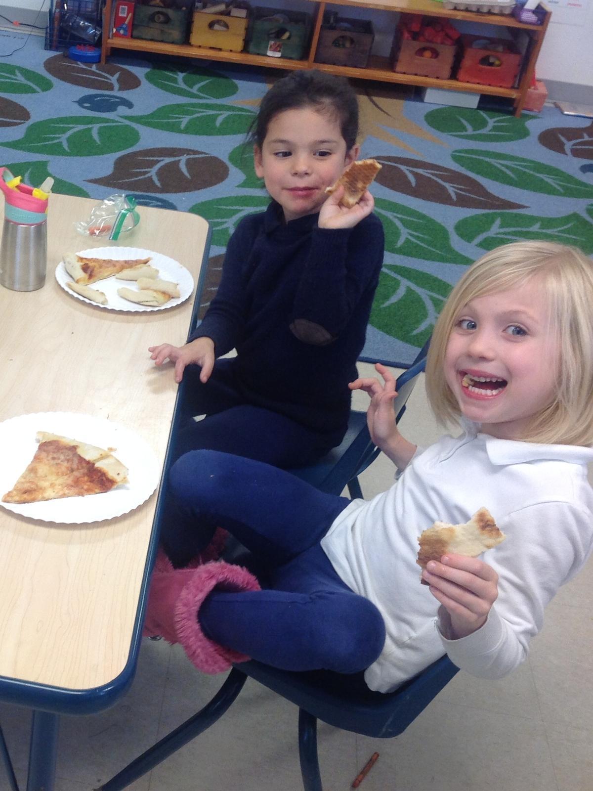 Community Dinner at Blaze Pizza