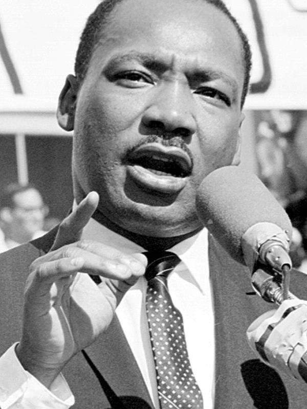 MLK Day-No School