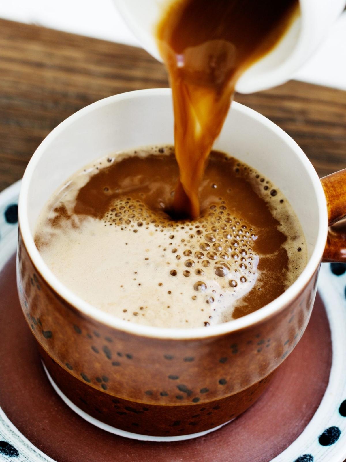 Head of School Coffee