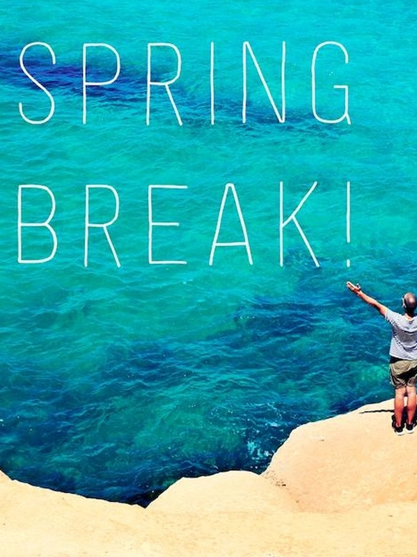 Cancelled: Spring Break Camp