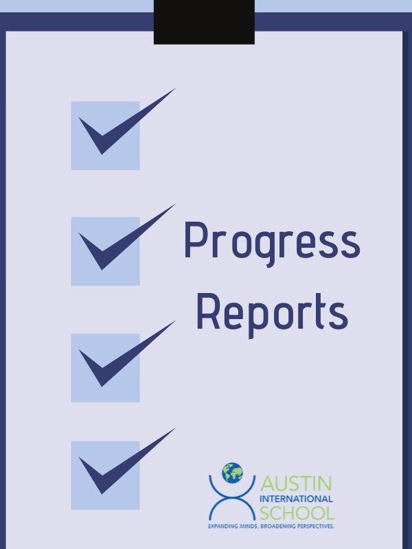 Progress Reports Disseminated