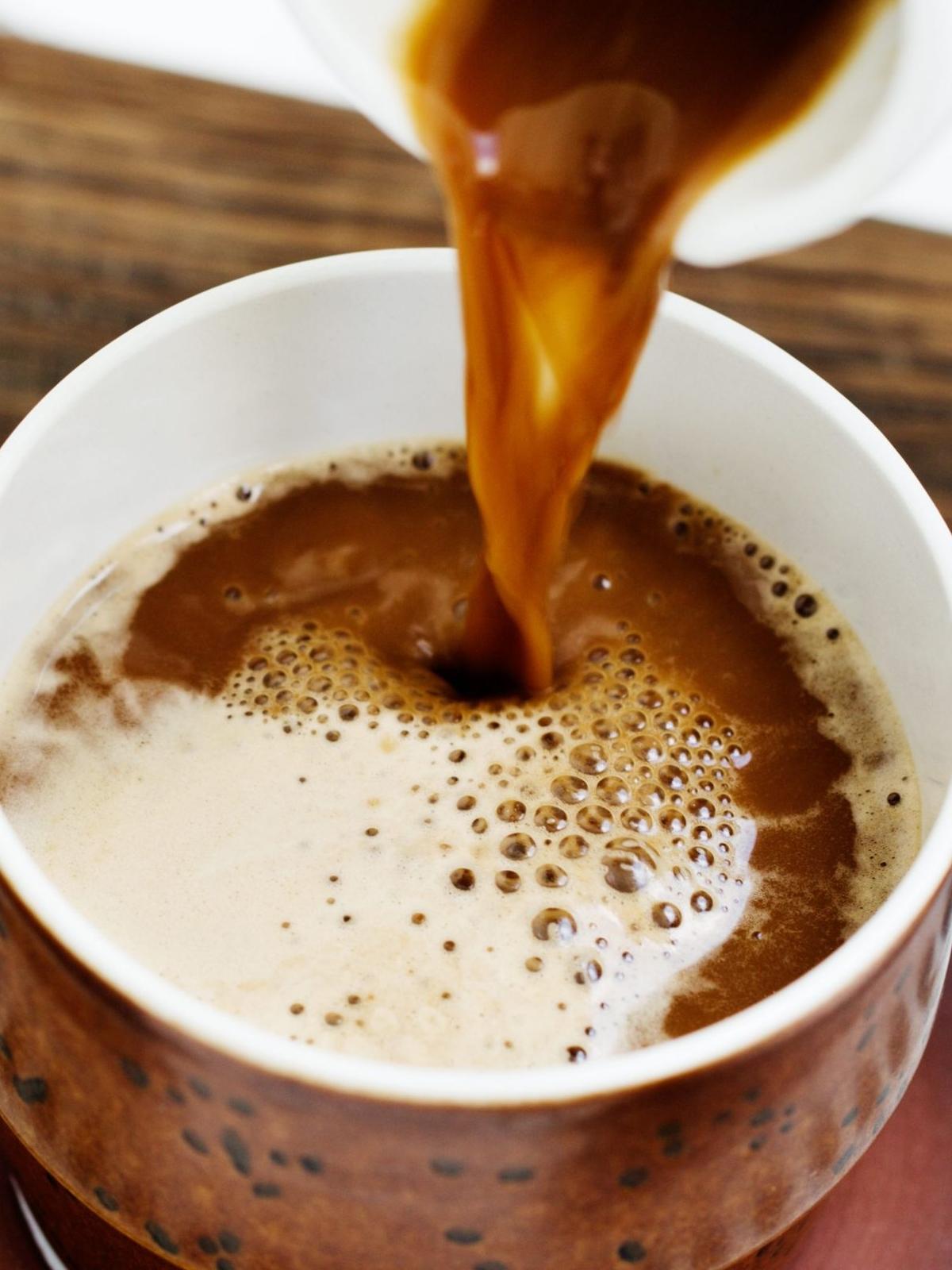 Head of School Virtual Coffee