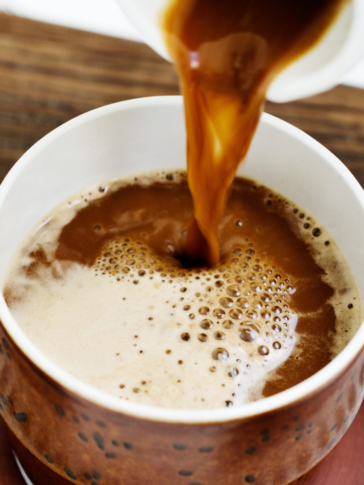 PTO Community Coffee
