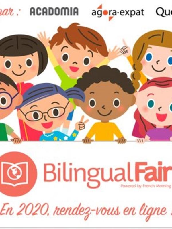 Virtual Bilingual Fair