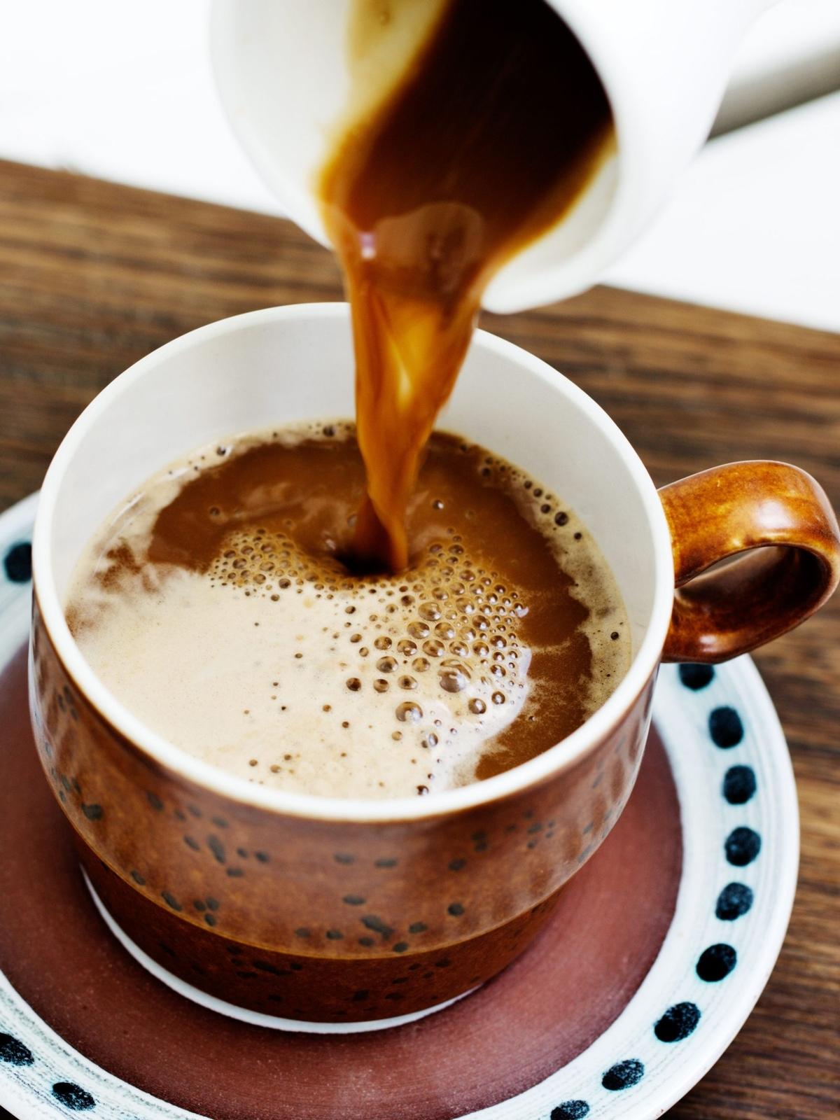 HoS & Principal Virtual Coffee
