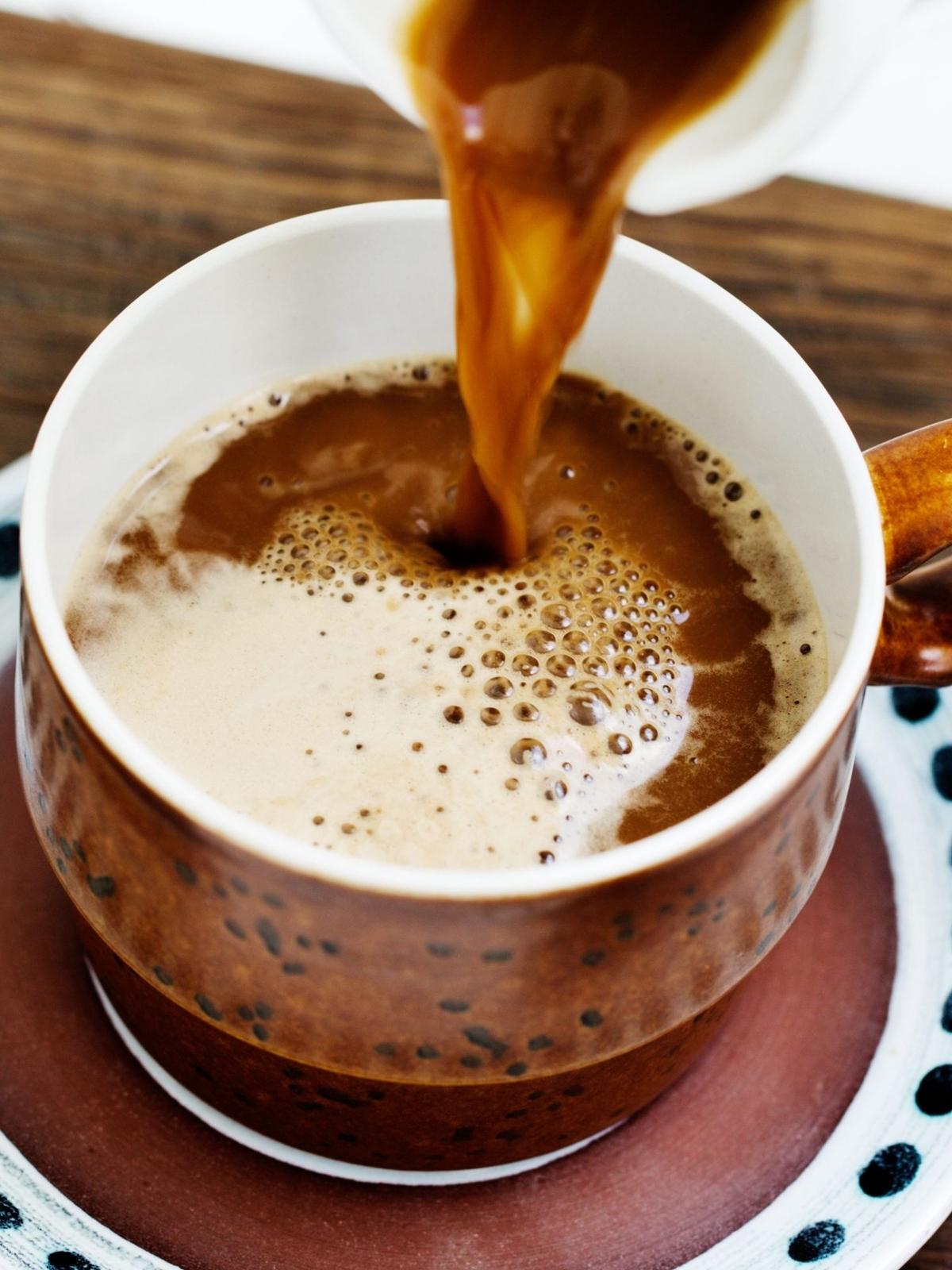 PTO Coffee