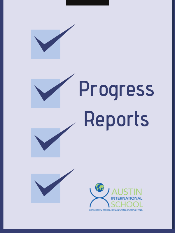 Progress Reports Disseminated
