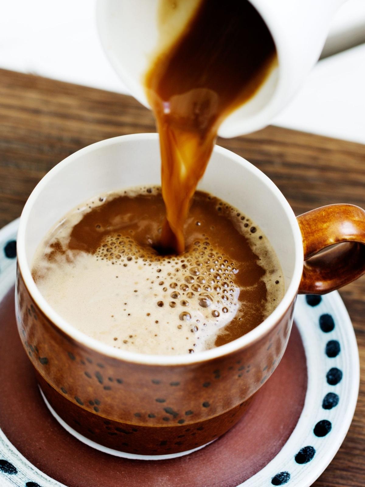 Room Parent Info Coffee (Virtual)