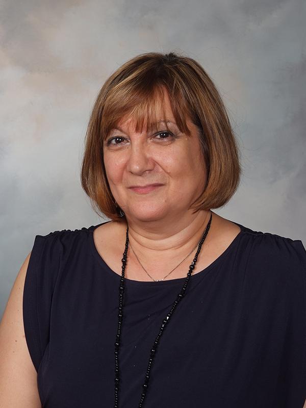 Mathilde Sonnier, Admissions Coordinator